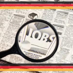 Onde encontrar empregos na Alemanha