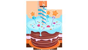 Sorteio de aniversário Alemanizando