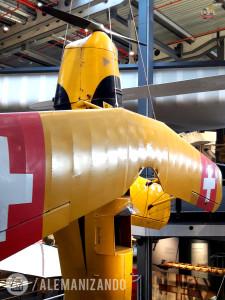 Museu Alemão da Tecnologia (Deutsches Technikmuseum)