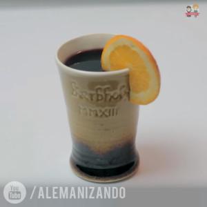 Como fazer Glühwein