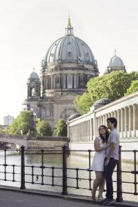 Fotos profissionais Berlim