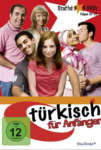 Série em alemão